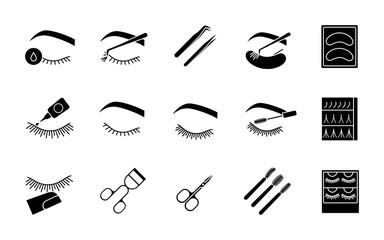 Bilder und Videos suchen: lashes