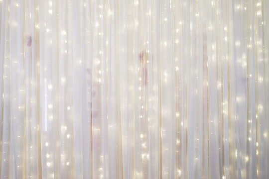 https stock adobe com sk images white curtain backdrop with small led lights decoration 268275581 start checkout 1 content id 268275581