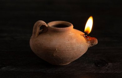 Clay Oil Lamp photos royalty free images graphics vectors & videos Adobe Stock