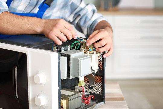 2 016 best microwave repair images
