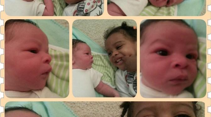 Temi Talks: Baby