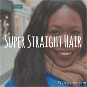 Super-straight-hair