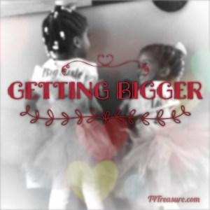 Getting-bigger