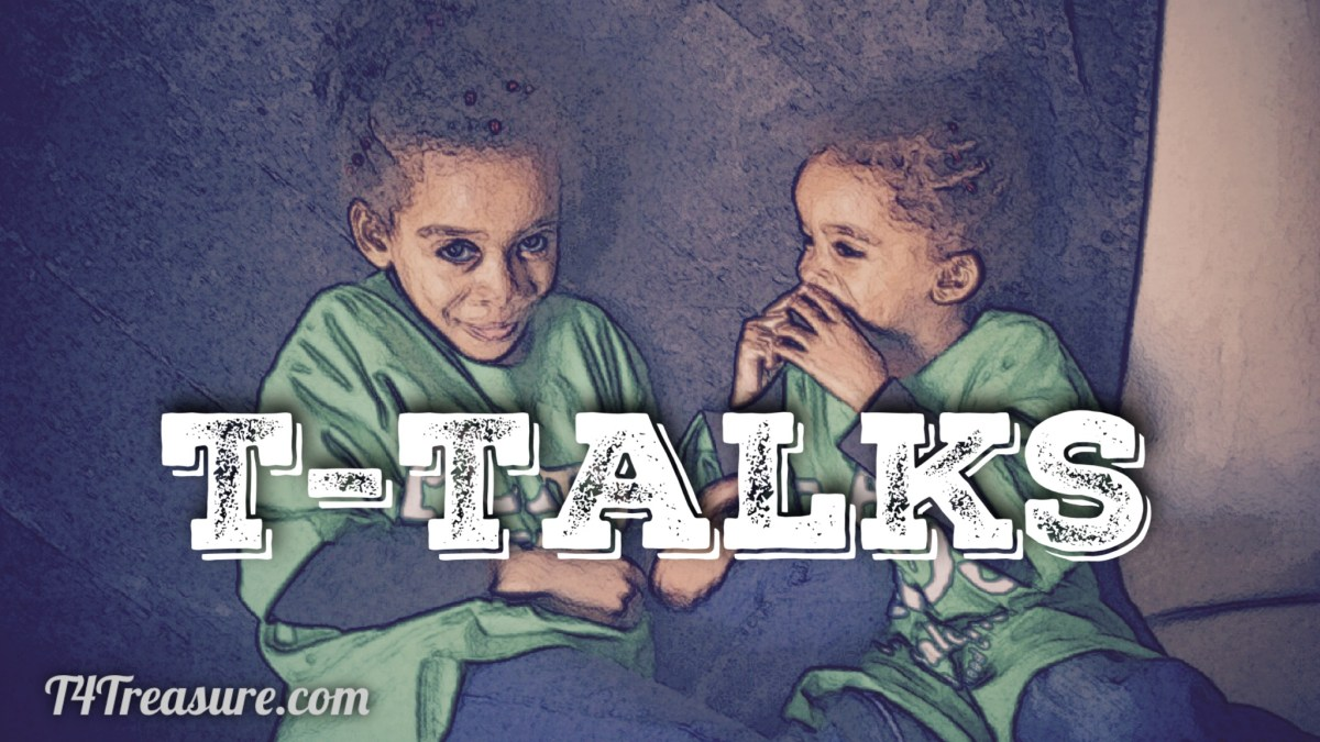 T-Talks: Fires and Zombies and Death