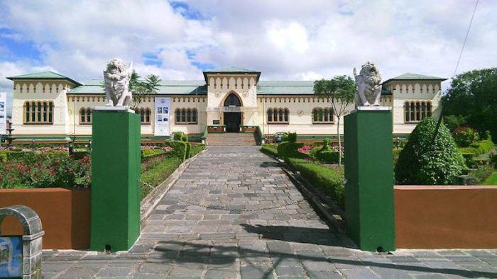 Cuartel de Cartago