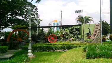 Instituto Costarricense de Electricidad (ICE)