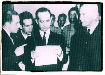 La Asamblea Nacional Constituyente y la Junta Fundadora de la Segunda República