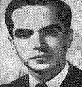 El ideario nacional de Rodrigo Facio Brenes
