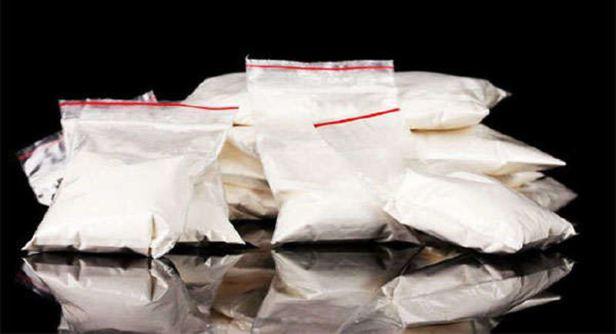 Cocaine Bags
