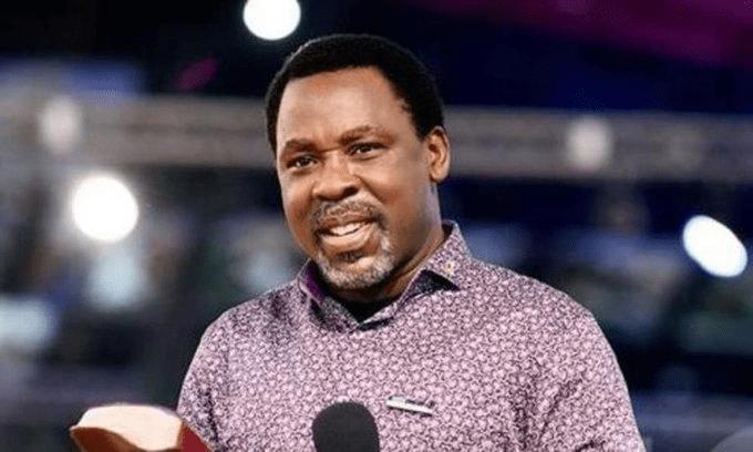 He was filthy rich: The late Prophet TB Joshua's Net Worth revealed