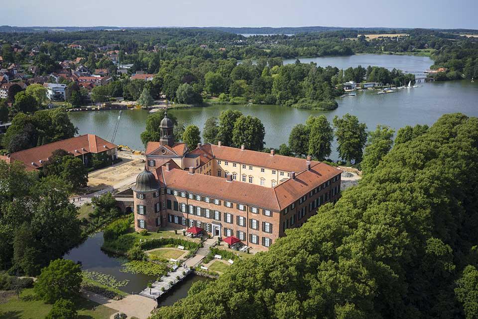 Billedresultat for Schloss Eutin