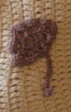 fiore, crochet, barbara fiorentini