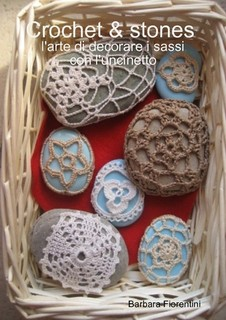 crochet & stones, eBook,