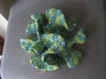 hyperbolic crochet, uncinetto iperbolico