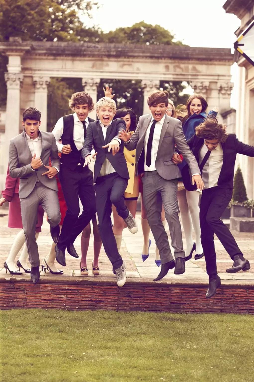 One Direction 2011 Photoshoot : direction, photoshoot, Tatler, Loves, Direction