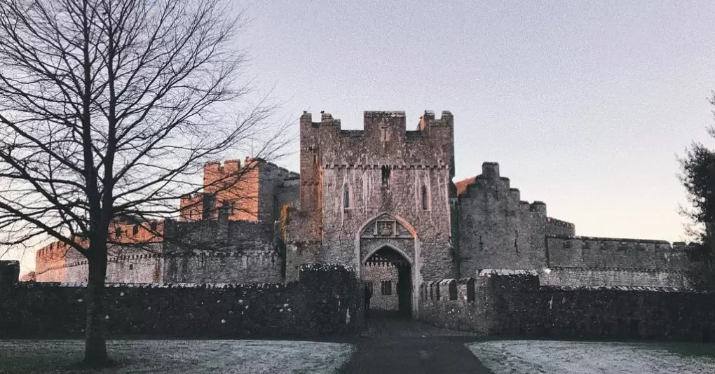 Why UWC Atlantic College at St Donat's Castle in South Wales is the choice college for international royals   Tatler