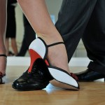 ロペス(岸英明)は芸人なのに社交ダンスが上手いのは大学と筋肉が理由w