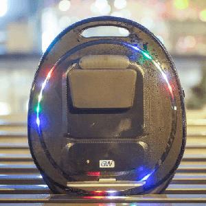 Gotway Tesla 1020 : Avis et Test Vidéo - Monoroue électrique