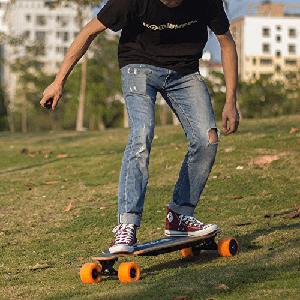 KOOWHEEL : Avis et Test Vidéo - Skate électrique