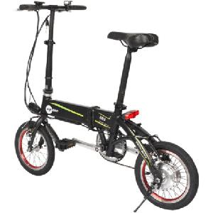 Mpman EB3 : Avis, Test et Meilleur prix – Vélo électrique