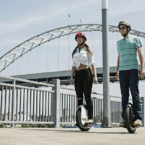 Solowheel Xtreme : Avis, Test et Meilleur prix – Monoroue électrique