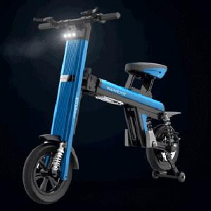 Weebot Aero S : Avis et Test Vidéo - Vélo électrique