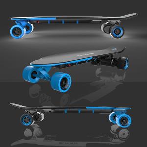 Weebot – Yuneec Ego 2 : Avis, Test et Meilleur prix – Skate électrique