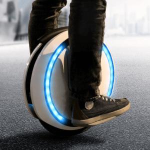 Ninebot One E+ : Avis, Test et Meilleur prix – Monoroue électrique