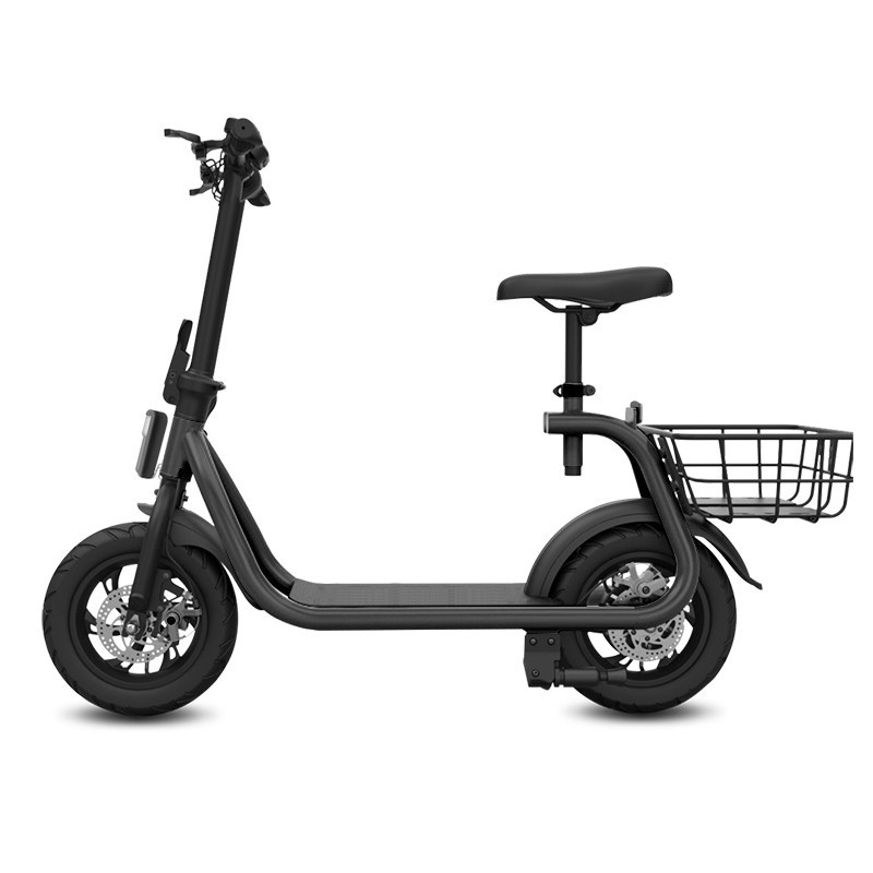 Eswing E-Bike