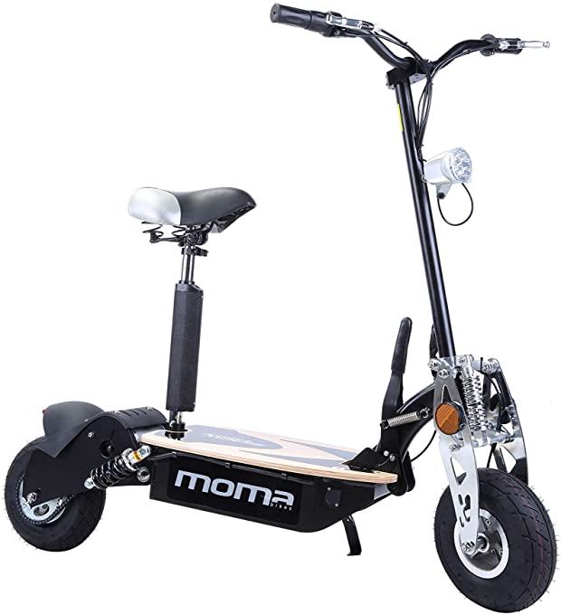 Moma Bikes 2100W