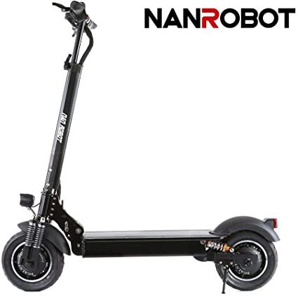 Nanrobot D4 Plus