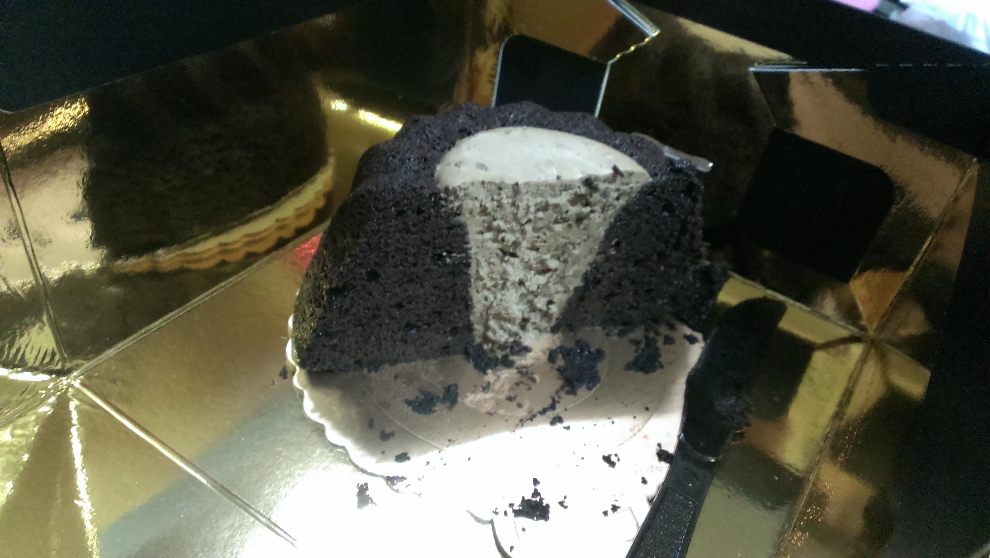 地表最強巧克力蛋糕 – 貝克街BaCo Street巧克力蛋糕   jusakaの莊園