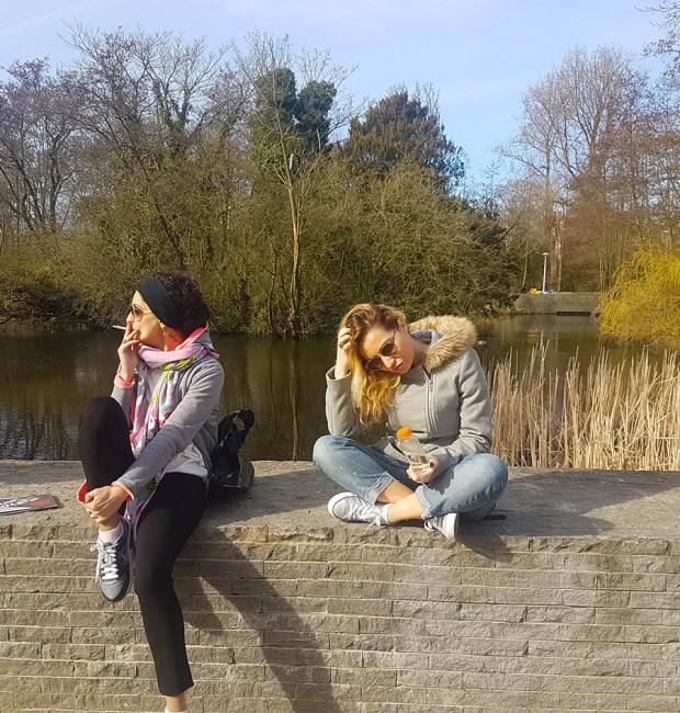 Amsterdam Vondelpark (2)