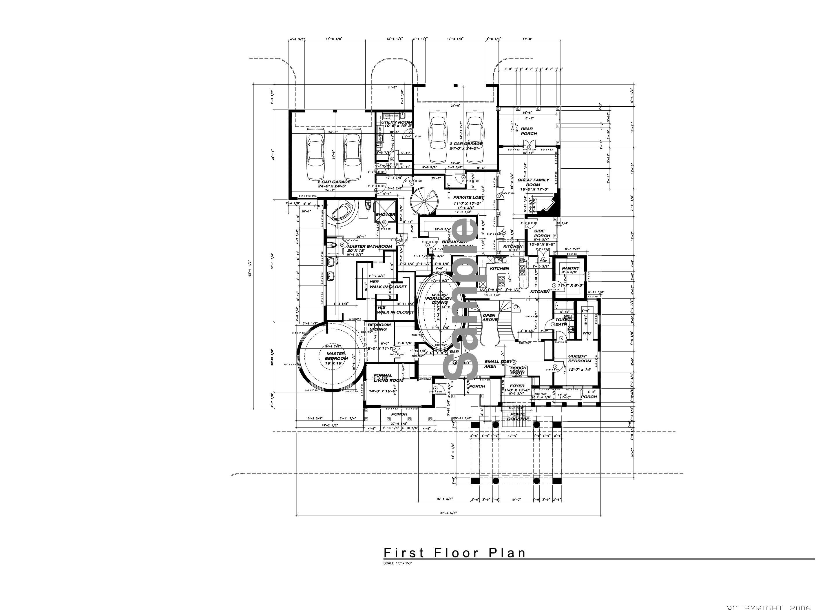 Properties : Dorset Chateau