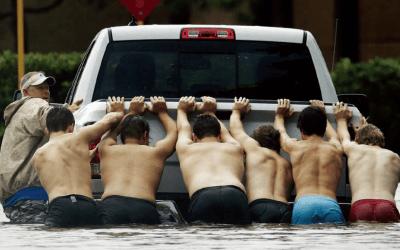 Hurricane Harvey's Impact: Resilience & Opportunity