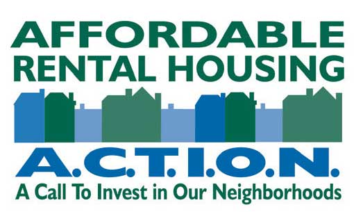 Affordable Rental Housing ACTION Campaign