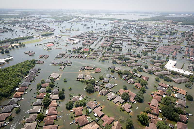 Recovery funds now available in Harris County for rebuilding