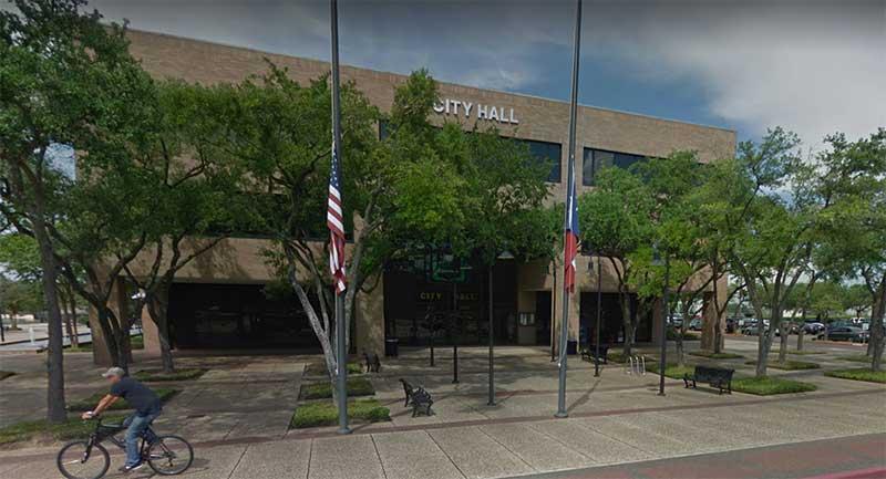 Beaumont City Hall