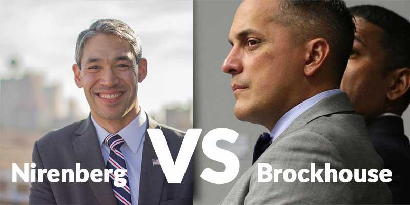 Nirenberg vs Brockhouse