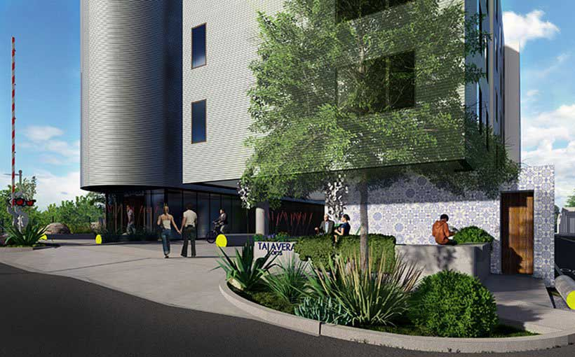 DMA Development Talavera Lofts