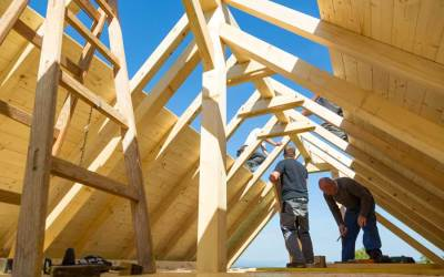 Housing Shortage Will Be With Us for Years to Come