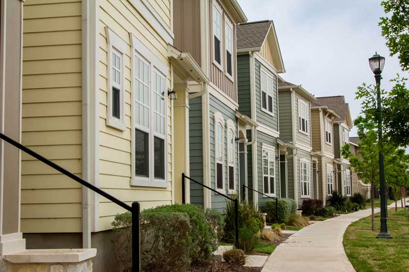 Coalition Seeks $2B to Fund Affordable Housing in Austin