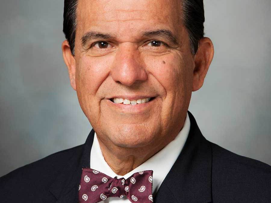 Lucio Senate IGR Committee