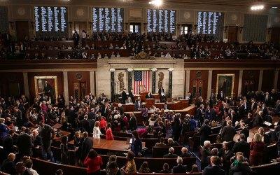 116th Congress: Federal Housing Legislation