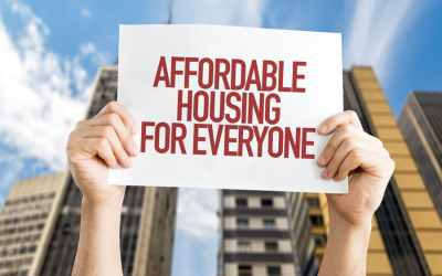 Survey: 68% of Austinites Say More Affordable Housing is Needed