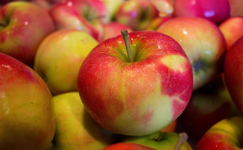 Kip, ei, appel