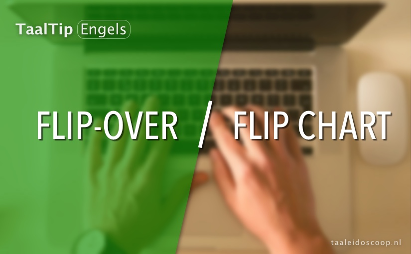 Flip-over vs. flip chart