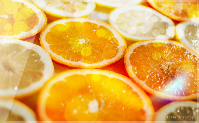 Appeltjes van… narangi?