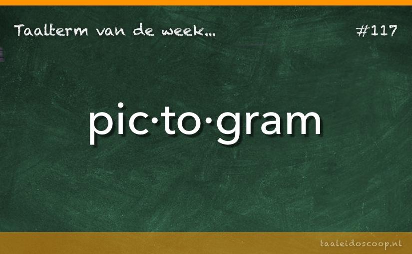 TVDW: Pictogram