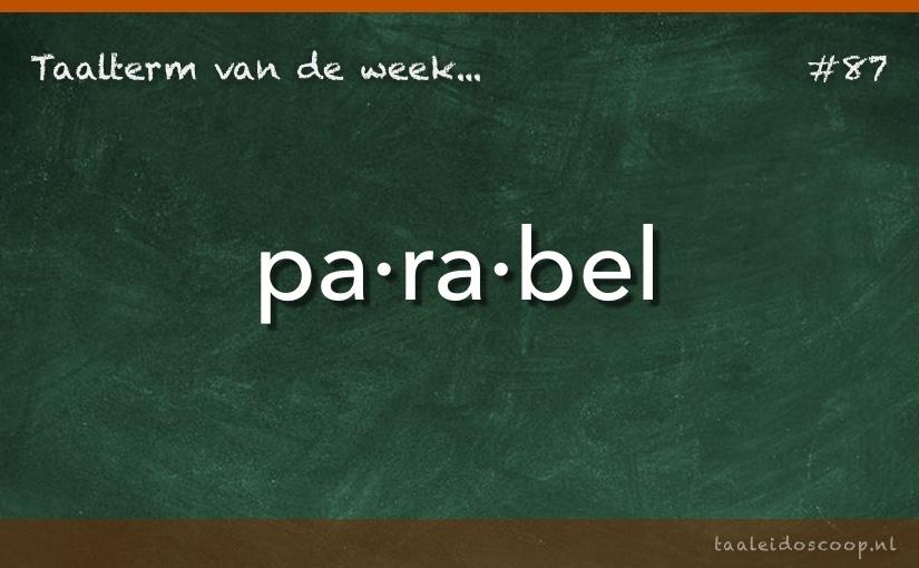 TVDW: Parabel